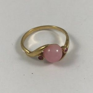 Vintage Sarah Coventry Ring, Size 6